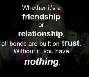 ... Quotes and Sayings | Trust | Bible Verses,Quotes, and Sayings I Like