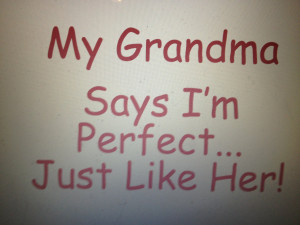 Funny Grandma Quotes Funny sayings on tshirt,