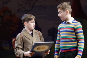 Goodnight Mr Tom at the King's Theatre, Glasgow – review