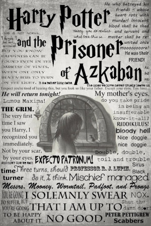 Quotes from Book 3 harry-potter-mania
