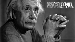 Albert Einstein Quote , Albert