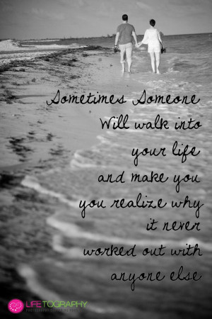 quote #couple #love #engagement #beach