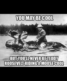 History, This Man, Like A Boss, Theodore Roosevelt, Teddy Roosevelt ...