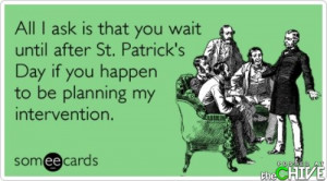 Home Funny Funny St Patricks Day Pictures