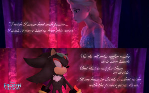 Frozen Shadow (Moment Quotes 2) by Ultimate-Xovers on DeviantArt
