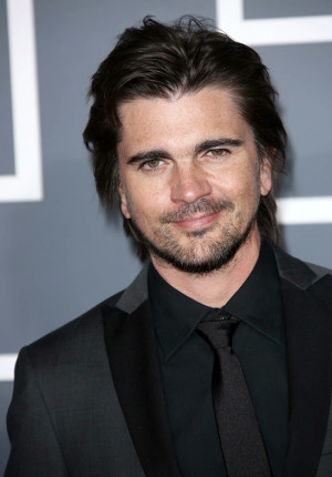 Thread: Juanes, Colombian singer