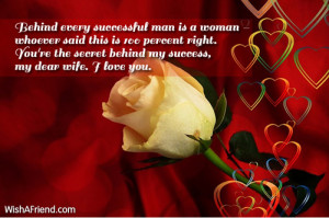 man is a woman – whoever said this is 100 percent right. You ...