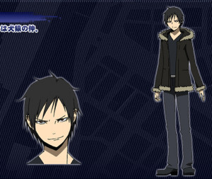 Izaya Orihara - Villains Wiki - villains, bad guys, comic books, anime