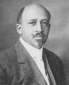 William Edward Burghardt