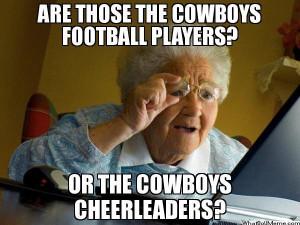 Top Ten Dallas Cowboys memes: 2014 opening day season edition