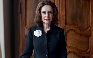 Sherry Turkle at home Photo: BLAKE FITCH