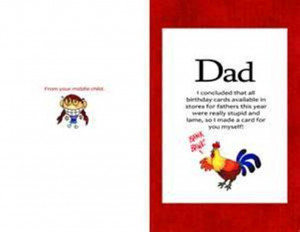 BLOG - Funny Online Birthday Cards For Dad
