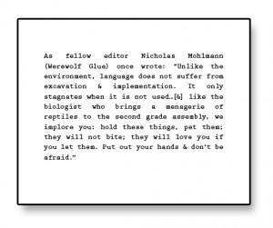 Spoken Word Quotes