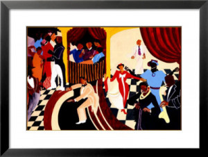 The Harlem Renaissance was a period in American literature, which ...