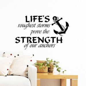 Wall-Decals-Quotes-Vinyl-Sticker-Decal-Quote-Nautical-Anchor-Symbol ...