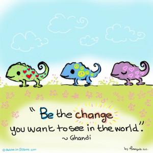 love quotes inspiration peace Change spirituality yoga zen mindfulness ...