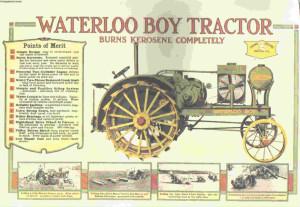 John Deere Tractor Wallpapers