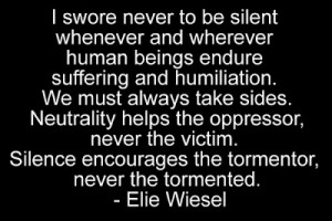 22d Romania {Birthplace of Elie Wiesel}. Elie Wiesel is a Holocaust ...