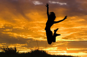 Motivational Monday: Feeling Guilty for Feeling Good?