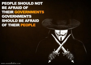 quote from film V for Vendetta | Movies & Comics | Pinterest
