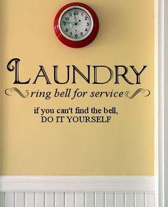 ... Laundry Art Print, Laundry Room Poster, Laundry Room Wall Art, Laundry