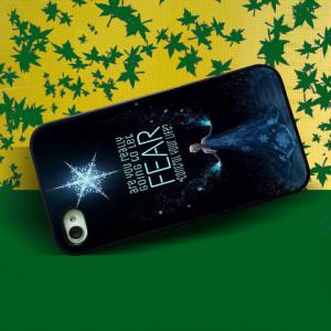 elsa frozen quote,disney frozen - case for iPhone Samsung galaxy ...