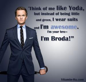 Barney Quote 1
