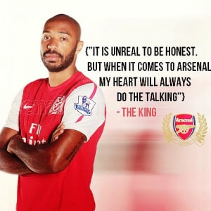 ... IS BACK! THIERRY HENRY! THIERRY HENRY! THIERRY HENRY! THIERRY HENRY