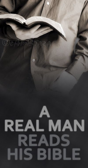 Godly Quotes, Inspirational Bible Verses Images.. cambraza: a Real man ...