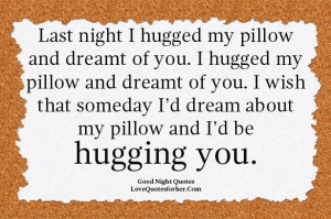 25 Sweet Good Night Quotes