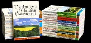 These wonderful Puritan Paperback Books should be in every Christian's ...