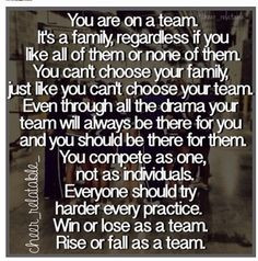 quotes dance team quotes girls soccer quotes volleyball team quotes ...