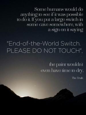 Discworld quotes