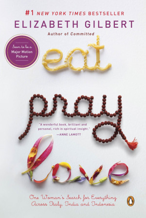 Eat, Pray, And Love This!