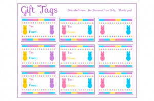 ... Parties, Gift Tags, Parties Printables, Free Printables, Easter Ideas