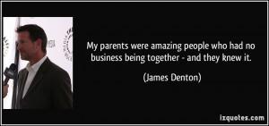 Amazing People Quotes