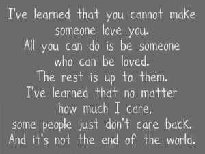Ive learned quotes-sayings