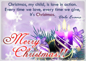 Ever Time Give Its Christmas