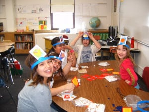 Fabulous Fifth Graders. Games For Valentine Party For Fifth Graders ...