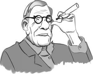 George Burns Quotes George burns smoking an