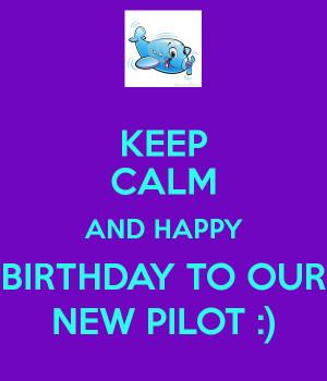 birthday to my sexy pilot happy birthday pilot happy birthday happy ...