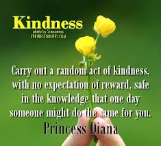 Them With Kindness Quotes Kind