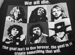 awesome, badass, black and white, bob marley, cool, create, die ...