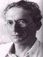 Immanuel Velikovsky (1895 — 1979)