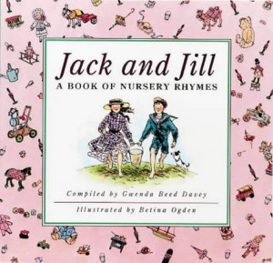 The Pre-school Learning Alliance Book of Nursery Rhymes