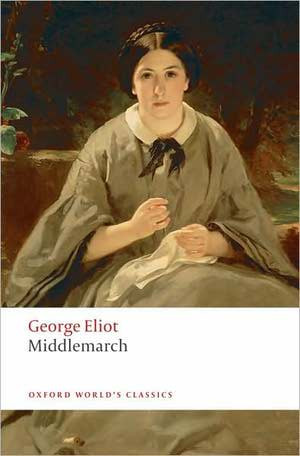 Middlemarch' Quotes