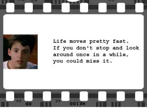 Ferris Bueller's Day Off   Ferris (Matthew Broderick)   Screenplay ...