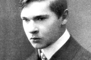 Georg Trakl The Poetry Foundation