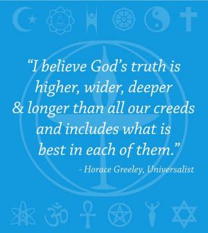 Quotes, Universalist Unitarian, Unitarian Universalist Quotes ...