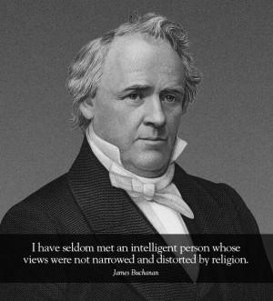 ... 23, 15Th Presidents, America Worst, James Buchanan, United States